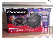 Pioneer Ts-16515 300w Car Speakers, Free Delivery Within Nairobi Cbd   Vehicle Parts & Accessories for sale in Nairobi, Nairobi Central