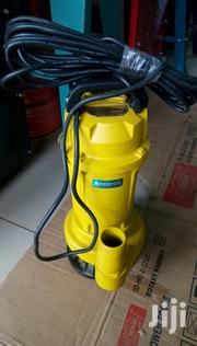 Shimnge Sewer Pump 1h/P | Farm Machinery & Equipment for sale in Nairobi, Nairobi Central