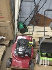 5hp Briggs and Stratton Lawn Mower Machine. | Garden for sale in Nairobi, Kilimani