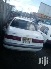 Toyota Premio 2004 White | Cars for sale in Nairobi, Komarock