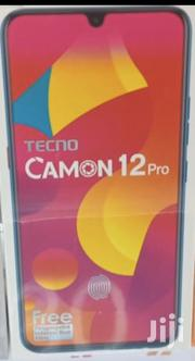 New Tecno Camon 12 Pro 64 GB Blue | Mobile Phones for sale in Nairobi, Nairobi Central