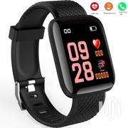 Smart Bracelet D-16 | Accessories for Mobile Phones & Tablets for sale in Nairobi, Nairobi Central