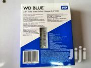 New Western Digital WD Blue 500GB SSD For PC   Computer Hardware for sale in Nairobi, Nairobi Central