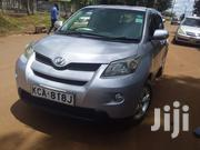 Toyota IST 2007 Silver | Cars for sale in Kericho, Kipchebor
