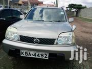 Nissan X-Trail 2000 Silver | Cars for sale in Nairobi, Embakasi
