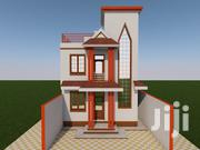 3 BEDROOM MAISONETTE DESIGN- Architectural AND Structural Drawings | Houses & Apartments For Rent for sale in Kiambu, Juja