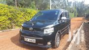 Toyota Voxy 2009 Black | Cars for sale in Nairobi, Ngara