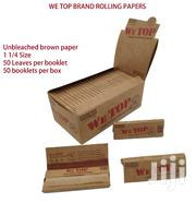 Tobacco Rolling Papers ( Rizla) | Tools & Accessories for sale in Nairobi, Zimmerman