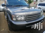 Land Rover Range Rover Sport 2010 Silver | Cars for sale in Nairobi, Nairobi Central