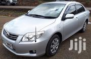 Toyota Corolla 2011 Silver | Cars for sale in Nairobi, Karen