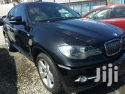 BMW X6 2012 Black | Cars for sale in Mombasa, Shimanzi/Ganjoni