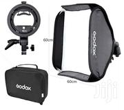Godox 60 X 60cm Flash Softbox Kit | Cameras, Video Cameras & Accessories for sale in Nairobi, Nairobi Central