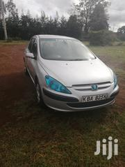 Peugeot 307 2007 1.6 Break Oxygo Silver | Cars for sale in Uasin Gishu, Kapsoya