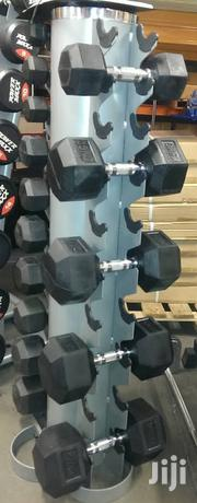 Gym Dumbbells | Sports Equipment for sale in Nairobi, Westlands