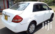 Nissan Tiida 2005 White | Cars for sale in Nairobi, Karen