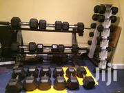 Training Dumbbells | Sports Equipment for sale in Nairobi, Kitisuru