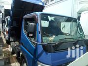 Mitsubishi Canter 2012 Blue | Trucks & Trailers for sale in Mombasa, Mji Wa Kale/Makadara
