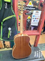 Handcrafted Acoustic Guitar | Musical Instruments for sale in Nairobi, Nairobi Central