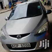 Mazda Demio 2010 Gray | Cars for sale in Mombasa, Tudor