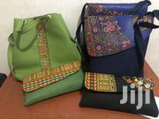 Ankara Sling, Pouch And Handbags | Bags for sale in Nairobi, Nairobi Central