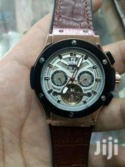 Hublot Mechanical Movement | Watches for sale in Nairobi, Nairobi Central