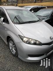 Toyota Wish 2012 Silver | Cars for sale in Nairobi, Kilimani