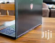 Laptop MSI GS63 7RE Stealth Pro 16GB Intel Core i7 HDD 1.5T | Laptops & Computers for sale in Nairobi, Nairobi Central