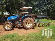 10 Arces Amerikwai Touching Tarmac Clean Title Deed | Land & Plots For Sale for sale in Busia, Ang'Orom