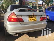 Mitsubishi Lancer / Cedia 1999 Silver | Cars for sale in Nairobi, Nairobi Central