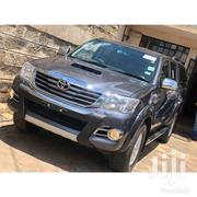 Toyota Hilux 2012 Gray | Cars for sale in Nairobi, Nairobi Central