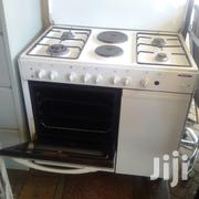 Elba Standing Cooker 4 Gas 2 Electric | Kitchen Appliances for sale in Nairobi, Nairobi Central