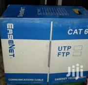Cat 6 Cable Indoor | Other Repair & Constraction Items for sale in Nairobi, Nairobi Central