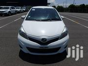Toyota Vitz 2012 White | Cars for sale in Mombasa, Changamwe