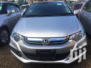 New Honda Insight hybrid 2013 Silver | Cars for sale in Nairobi, Nairobi Central