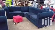 L Shape Seven Seater | Furniture for sale in Uasin Gishu, Kapsoya