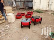 Outdoor Tyre Coffee Tables And Flower Pots | Kitchen & Dining for sale in Kiambu, Theta