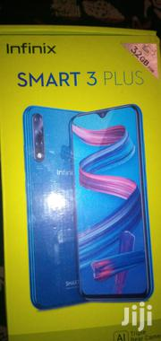 New Infinix Smart 3 Plus 32 GB Black | Mobile Phones for sale in Nakuru, Njoro