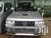New Mitsubishi Pajero IO 2012 Silver | Cars for sale in Nairobi, Nairobi Central
