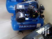 New 150 L Tamashii Japan Air Compressor | Cases for sale in Nairobi, Landimawe