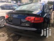 New Audi A4 2012 2.0T Premium Quattro Black | Cars for sale in Nairobi, Nairobi Central