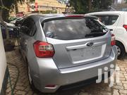New Subaru Impreza 2012 1.6 Sport Silver | Cars for sale in Nairobi, Nairobi Central
