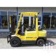 Hyster 3 Ton Forklift | Heavy Equipments for sale in Nairobi, Embakasi