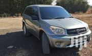 Toyota RAV4 2005 2.0 4x4 Green | Cars for sale in Nairobi, Embakasi