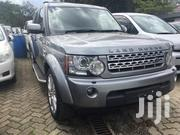 New Land Rover Discovery II 2012 Gray | Cars for sale in Nairobi, Nairobi Central