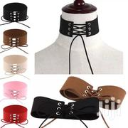 Leather Chocker Necklaces | Jewelry for sale in Nairobi, Nairobi Central