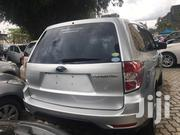 Subaru Forester 2010 Silver | Cars for sale in Nairobi, Nairobi Central