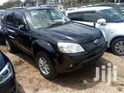 Ford Escape 2012 Black | Cars for sale in Mombasa, Mji Wa Kale/Makadara