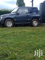 Suzuki Escudo 2002 Black | Cars for sale in Uasin Gishu, Kimumu