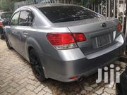 New Subaru Legacy 2012 2.5i Limited Sedan Gray | Cars for sale in Nairobi, Nairobi Central