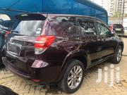 New Toyota Vanguard 2012 Red | Cars for sale in Nairobi, Nairobi Central